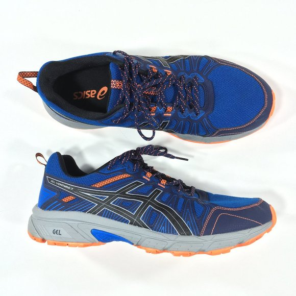 Asics Shoes   Trail Running Size 14 4e